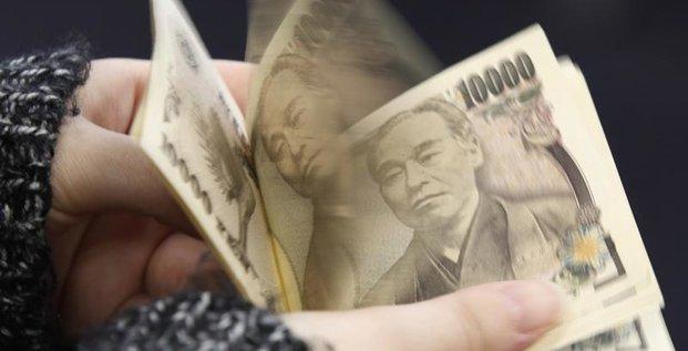 L'inflation japonaise à son plus haut niveau depuis cinq ans