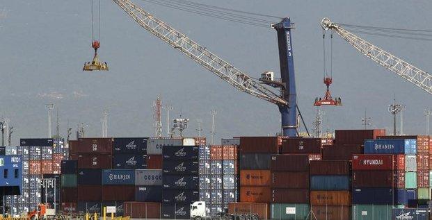 L'excédent commercial du Brésil a chuté de 87% en 2013