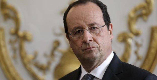 François Hollande jugé sympathique et pourtant impopulaire