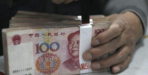 La Chine renforce la régulation du système bancaire parallèle
