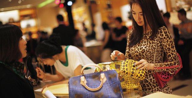 Luxe Vuitton