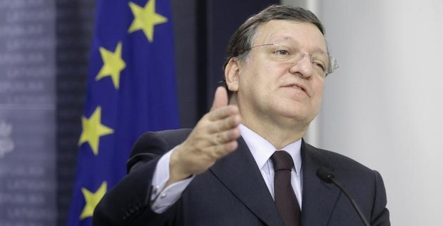 La course à la succession de José Manuel Barroso est relancée