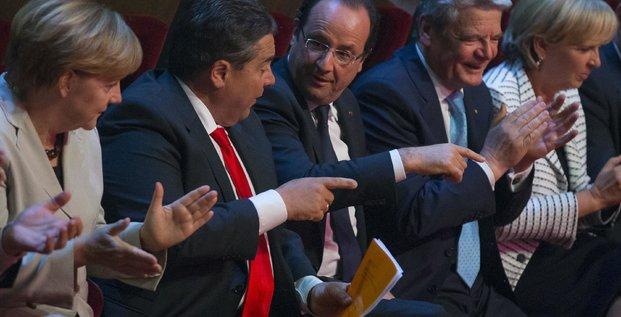 Hollande SPD
