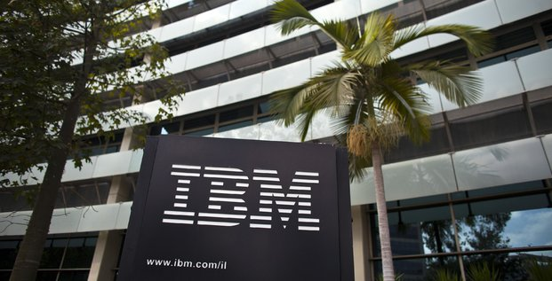 IBM entreprise