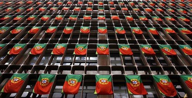 Le Portugal a respecté son objectif de déficit en 2013