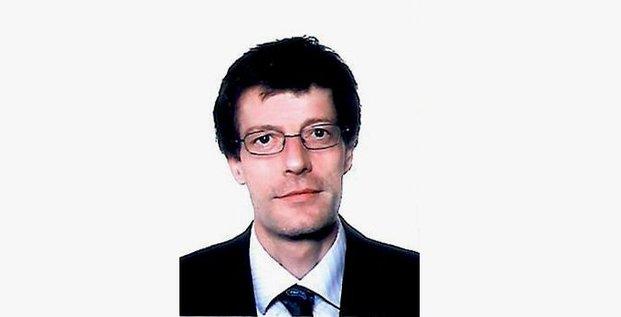 Jean-Claude Vérez, maître de conférence à l'Université d'Artois.