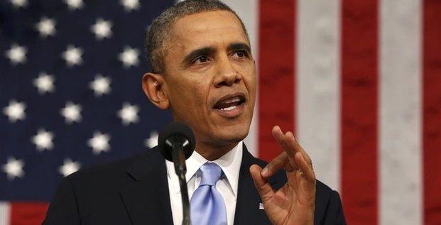 Obama veut fermer la prison de Guantanamo cette année