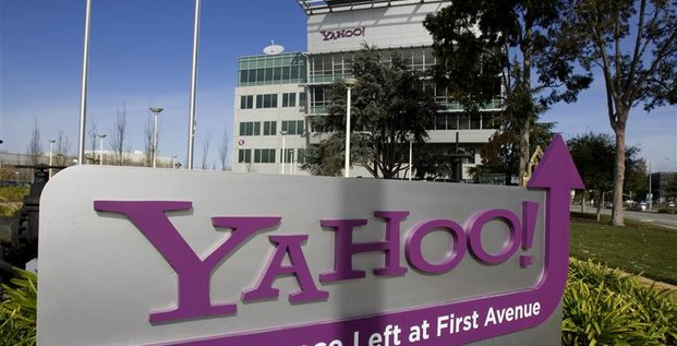 La messagerie de Yahoo visée par une cyberattaque