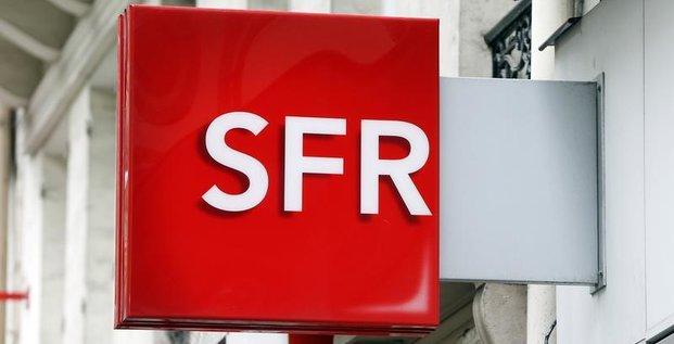 SFR vise une introduction en Bourse début juillet