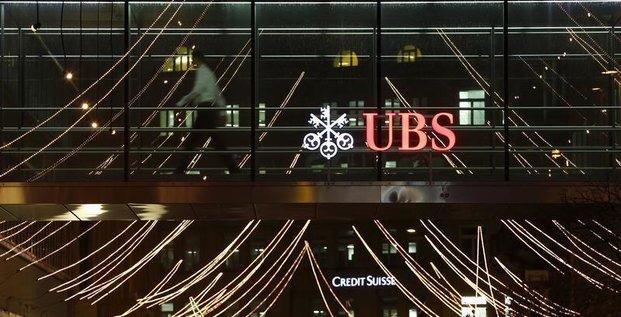 UBS cherche l'immunité dans l'enquête américaine sur les devises