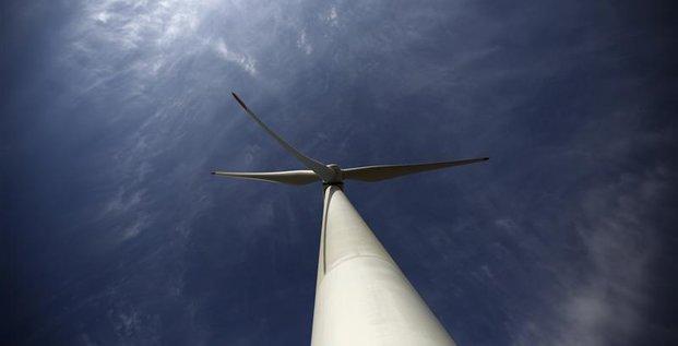 Duel franco-français dans la course aux éoliennes en mer