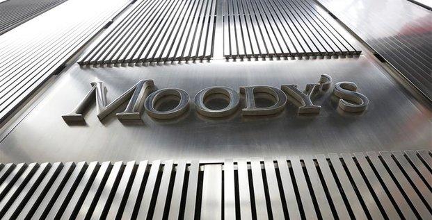Moody's relève la perspective sur l'Italie à stable