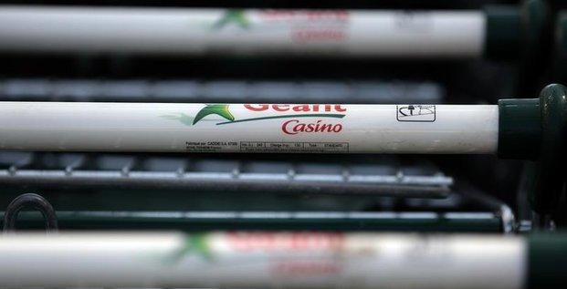 Hausse de 18% du résultat opérationnel courant 2013 de Casino