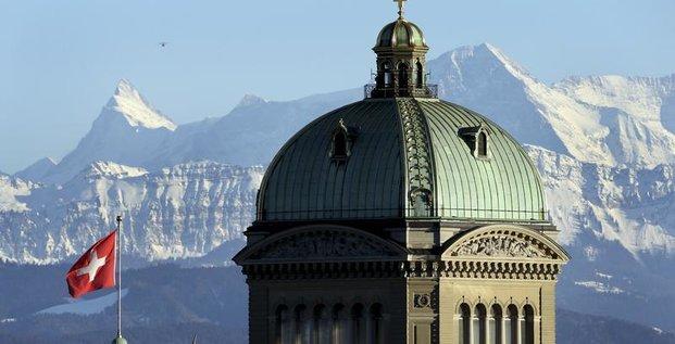Pour Moody's, le vote suisse sur l'immigration menace l'économie