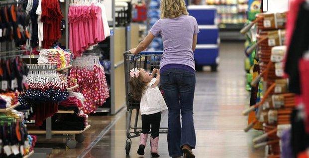 Légère hausse des prix à la consommation aux Etats-Unis