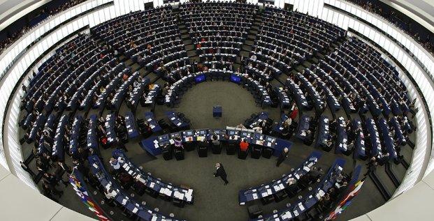 parlement européen 1