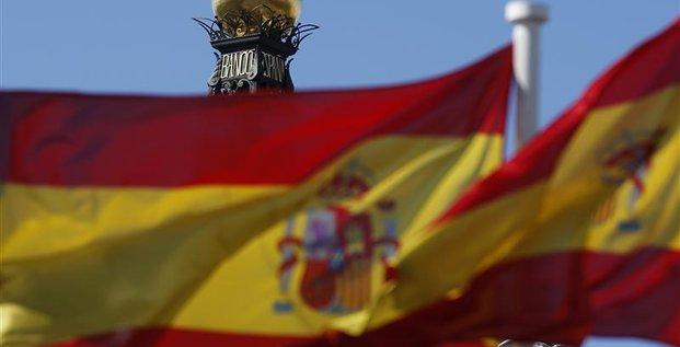 Moody's relève la note de l'Espagne