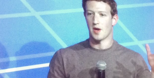 Zuckerberg MWC