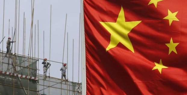 La Chine confirme un objectif de croissance de 7,5%