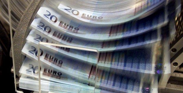 Le Crédit mutuel voudrait augmenter son capital de 3,9 milliards