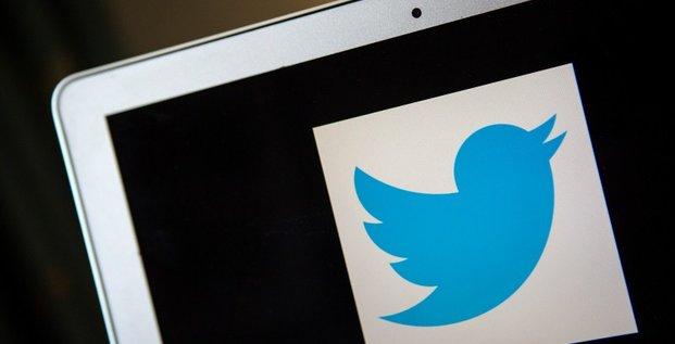 Twitter signale des problèmes d'accès à sa messagerie
