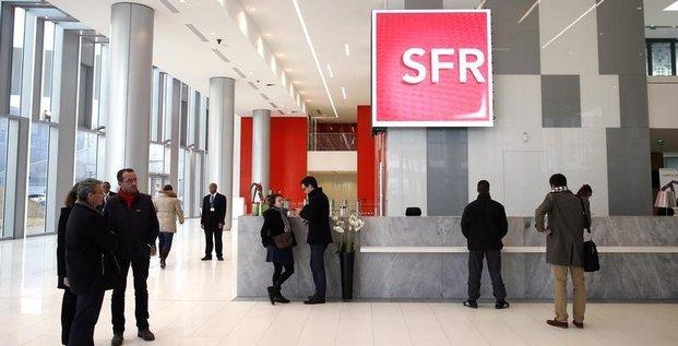 L'heure de vérité approche pour l'opérateur SFR