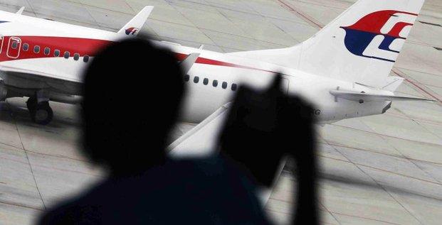 La Malaisie appelle à l'aide internationale pour le Boeing