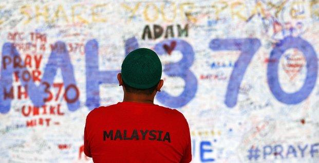 Les recherches se poursuivent sur le MH370.