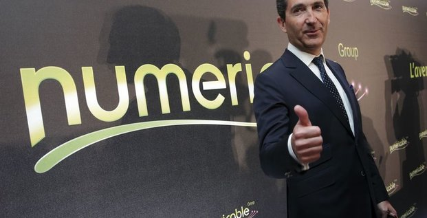 Drahi Numericable