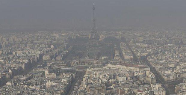 Un arrêté pour harmoniser les mesures anti-pollution