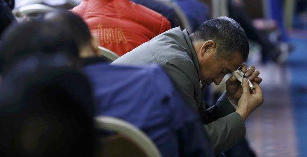 Vol MH370: les recherches reprennent au sud-ouest de l'Australie