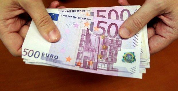Le salaire de base a augmenté de 1,6% en 2013 en France