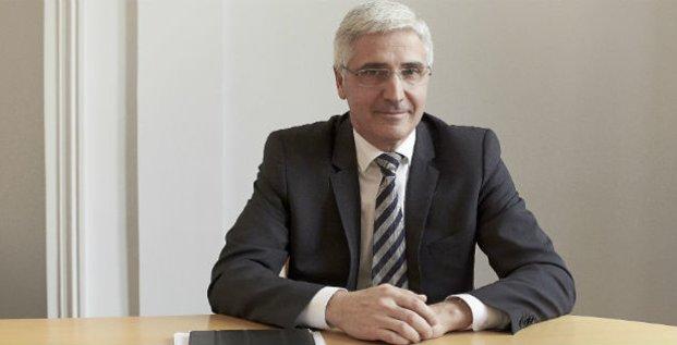 Hervé Bourrier