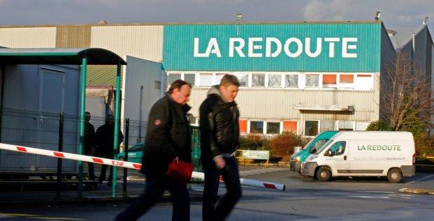 La direction de La Redoute veut saisir le tribunal de commerce