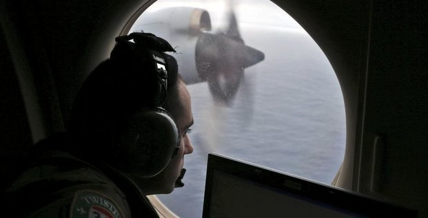 L'espoir de retrouver la trace du vol MH370 grandit