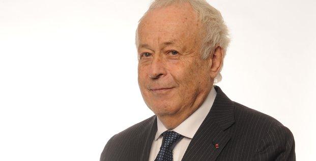 Alain Mérieux