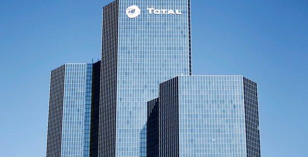 Total reprend 40% dans un champ en Papouasie-Nouvelle-Guinée
