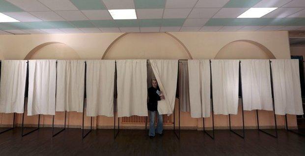 Participation de 19,83% à midi aux municipales