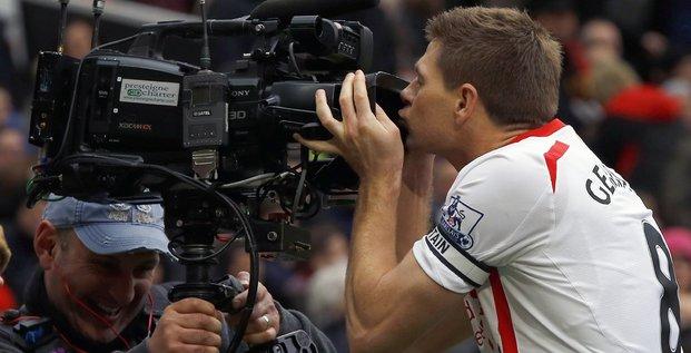 Les droits de diffusion football français ont augmenté de 23% par rapport à la période précédente