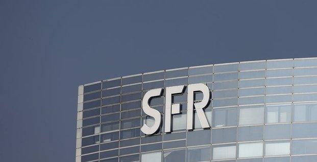 Vivendi choisit Numéricable pour SFR