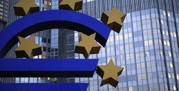 Une chance sur trois pour que la BCE fasse des rachats d'actifs