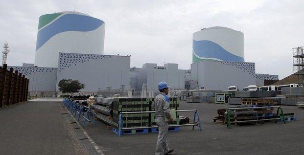 Le gouvernement japonais rétablit l'énergie nucléaire