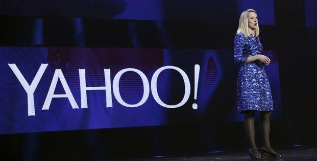 Yahoo et Yelp auraient conclu un accord de partenariat