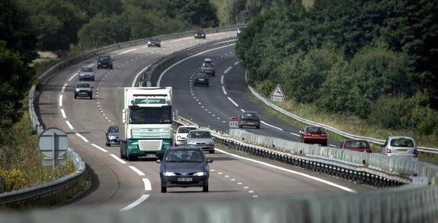 Taxer les camions étrangers est impossible, dit Kosciusko-Morizet