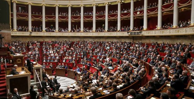 Le oui mais des députés socialistes au plan de Valls