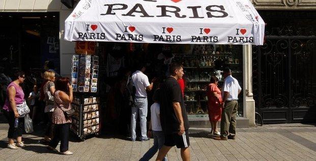 L'ouverture des commerces le dimanche à Paris se précise
