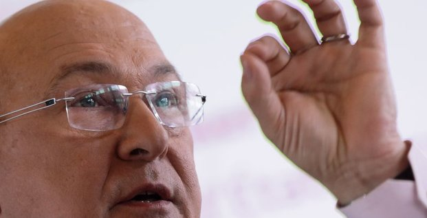 Michel Sapin juge possible un geste pour les petites retraites