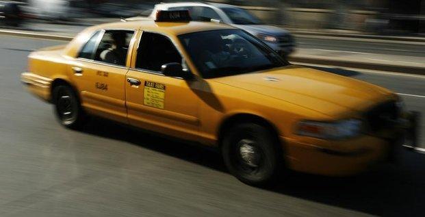 Trente propositions pour régler le conflit taxis-VTC