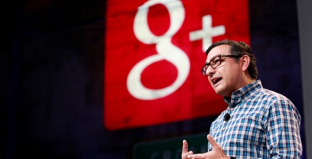 Le patron de Google+ Vic Gundotra démissionne