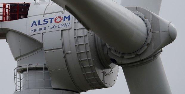 Alstom accepte l'offre de GE, pas de discussions exclusives